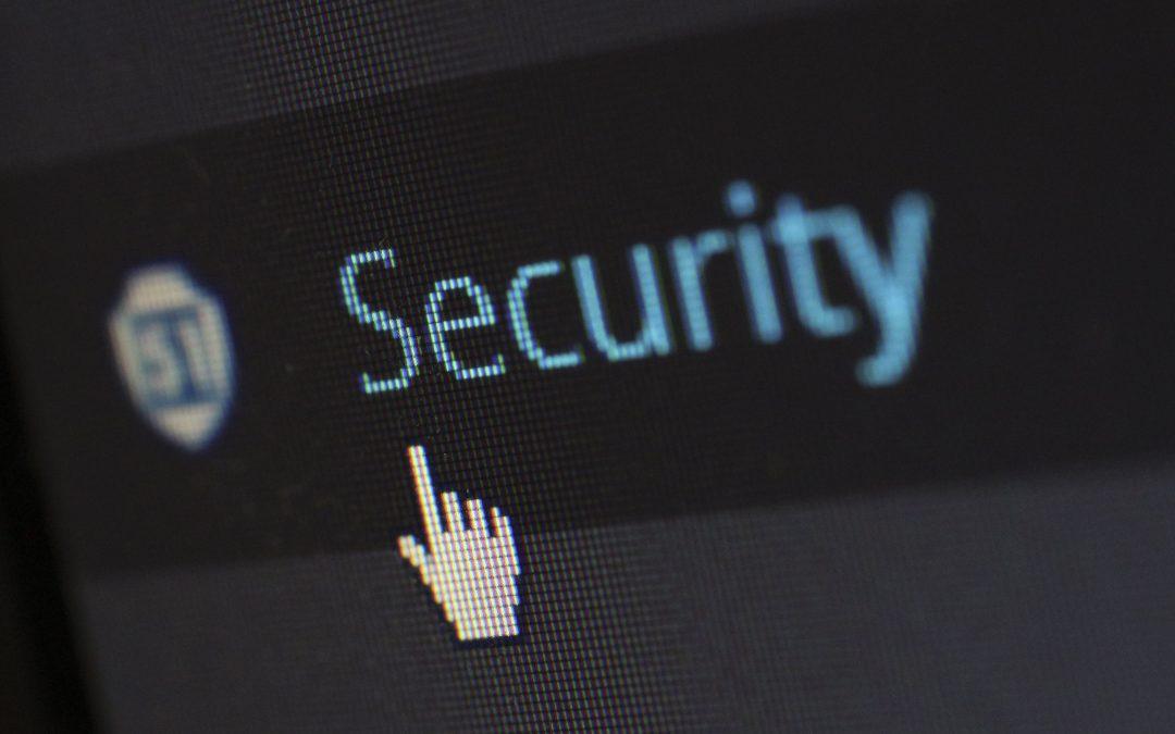 Cybermonday: Buenas prácticas para tu empresa en cuanto a  seguridad en Internet