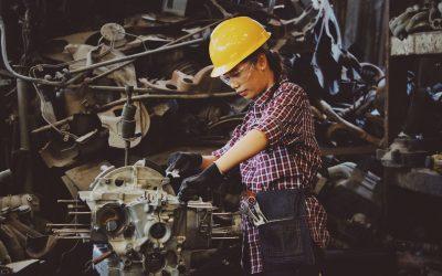 Buenas prácticas para la gestión de riesgos en una fábrica